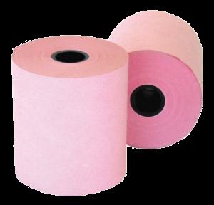 Materiais para marcação de roupa - rolo idrofix