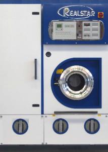 Máquina de Limpeza a Seco Larga