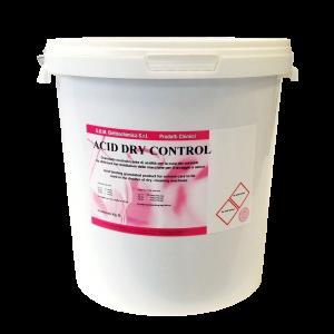 Produtos de Manutenção - Acid Dry Control