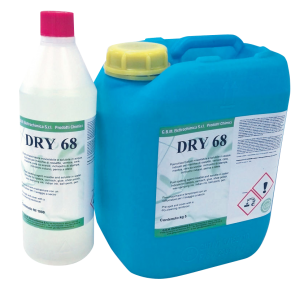 Tira Nódoas Dry 68