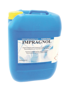 Impermeabilizantes - Impermeabilizante Impragnol