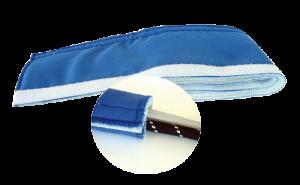 Capas para Tábuas de Passar a Ferro - Proteção Tubo de Vapor